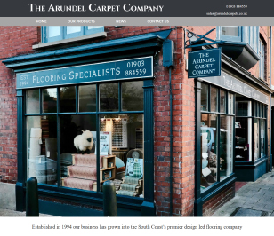 Arundel Carpet Company Ltd