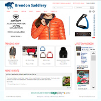 Brendon Saddlery