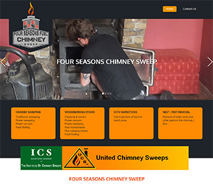 Four Seasons Chimney Sweep