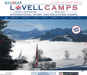 Lovell Camps