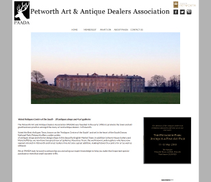 Paada: Petworth Antiques & Decorative Arts
