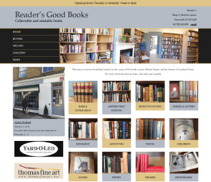 Reader`s Books