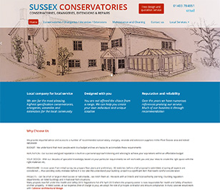 Sussex Conservatories