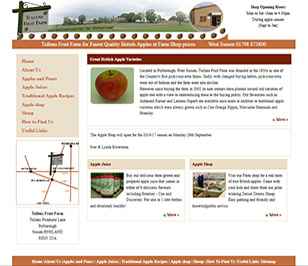 Tullens Fruit Farm
